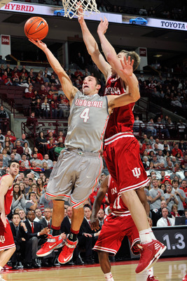 The Buckeyes need Craft to emerge as a scorer down the stretch.