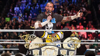 Photo obtained from cmpunk.com