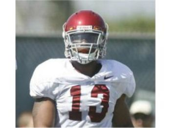 Tre Madden (photo from ocregister.com)