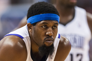 John Salmons provides value to the team but his contract makes him difficult to trade.