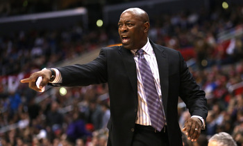 Sacramento needs to determine whether Keith Smart is the coach of the future.