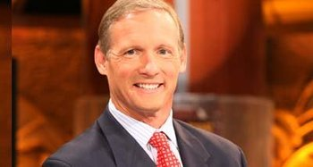 Mayock has a nice style of commentating (Photo courtesy of bengalsgab.com)