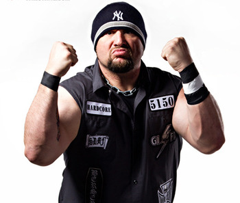 Bully Ray (Photo from TNAWrestling.com)