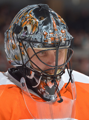 The Future is Bright For Bryzgalov