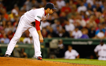 Junichi Tazawa is the anti-Dice-K.