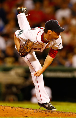 Craig Breslow is dependable and will help solidfy the bullpen.