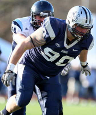 Photo Courtesy of University of New Hampshire Wildcats website, UNHWildcats.com.