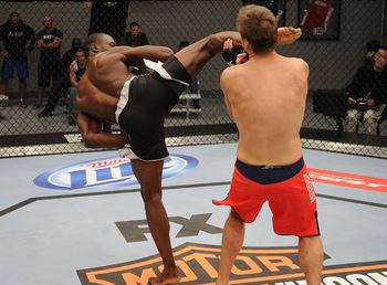 Photo courtesy of UFC.com