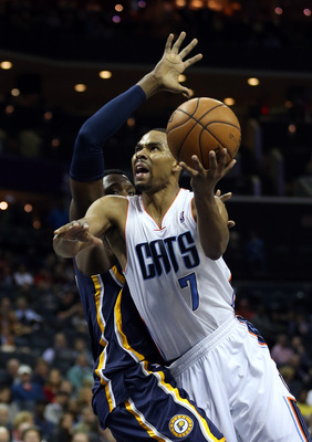 Ramon Sessions continues to shine as the Sixth Man.