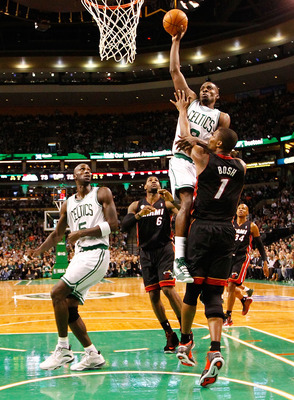 The Celtics won a hard-fought classic in double overtime.