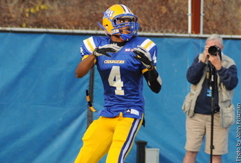 http://www.chargerbulletin.com/2011/11/30/5-chargers-advance-to-ncaa-quarterfinals-defeat-6-kutztown-44-37/