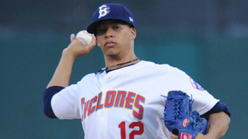 Hansel Robles (milb.com)
