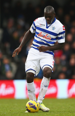 Christopher Samba.