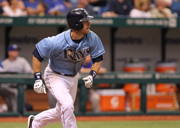 Ben Zobrist is being overlooked on draft day.
