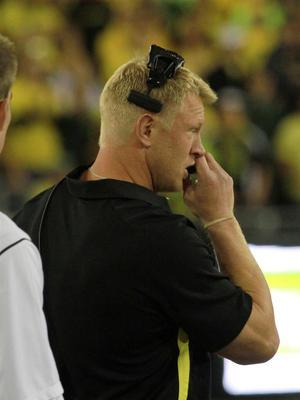 Scott Frost photo courtesy 247Sports.com