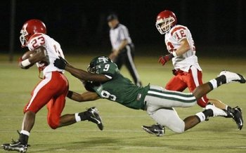 Photo via Richard Davenport of ARpreps.com