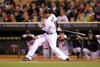 New Phillies outfielder Ben Revere brings solid leadoff capabilities and blazing speed.