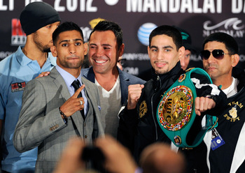 Khan and Garcia are both intriguing matchups for Matthysse.