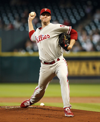 Can Roy Halladay return to Cy Young like form?