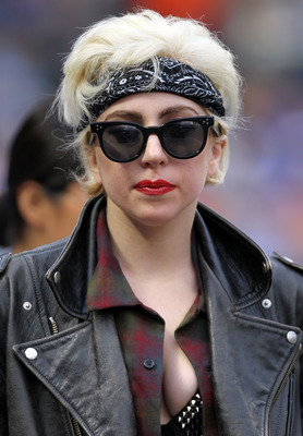 Lady Gaga is an international pop star—and a New York native.