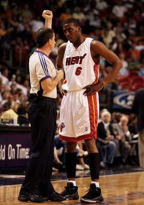 Eddie Jones Miami Heat