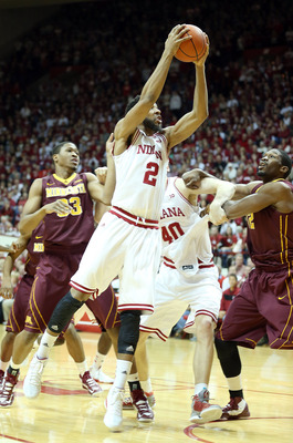 The Golden Gophers gave the Hoosiers quite a scare.