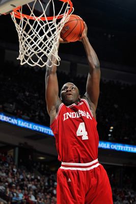 Oladipo is a fan favorite with his big dunks.