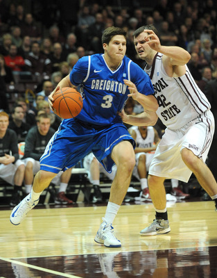Doug Mcdermott Draft Net