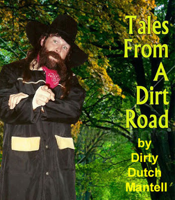 dutchmantell.com (Cover from Tales from a Dirt Road)