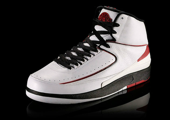The Jordan II's carried MJ to his greatest scoring season ever.  Via Nike.com