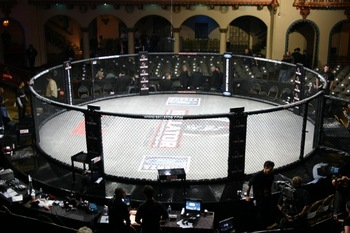 Bellator events have let fans in West Virginia, Rhode Island, Mississippi and other states see world-class talent in person. Photo c/o MMASpot.com.