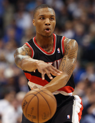 Should Lillard have made it this season?
