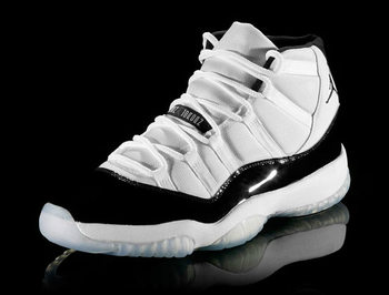 There's no denying the Space Jam Jordans are sick.  Via Nike.com