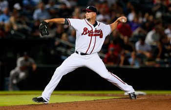 Mike Minor posted a 2.16 ERA in his final 14 starts in 2012.