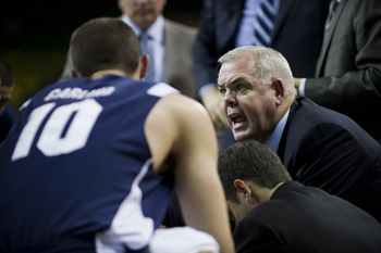 Dave Rose has tweaked BYU's starting lineup all season long.