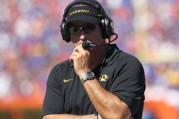 Expect More From Gary Pinkel's Tigers in 2013