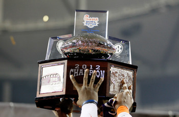 Chick-fil-a Bowl Awaits Ole Miss in 2013