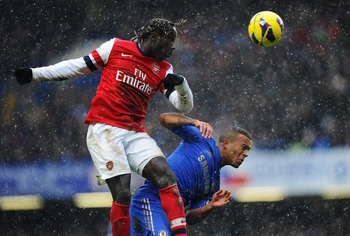 Sagna could be a solution for Ancelotti at right back