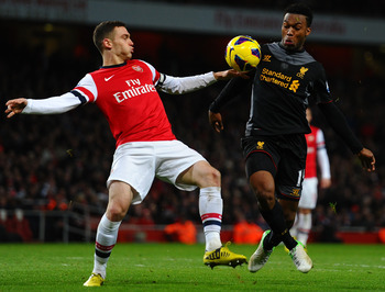 Thomas Vermaelen, if fit, will have to find the form that has eluded him this season