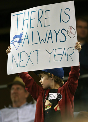 Blue Jays fan.