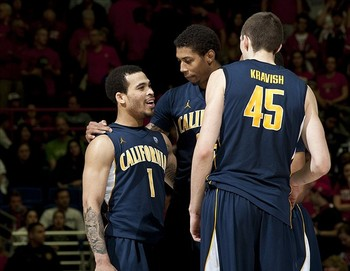 J. Cobbs, left, R. Solomon, middle, and D. Kravish, right. Credit: Casey Sapio-USA TODAY Sports