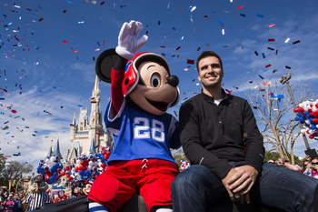 Mickey is #WackoForFlacco.
