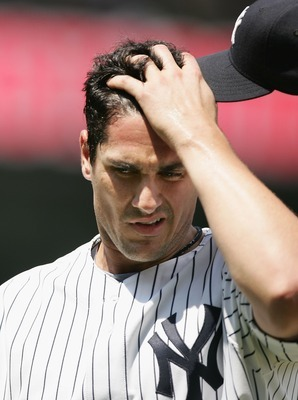 Pavano wasn't the only one scratching his head during his time in pinstripes.