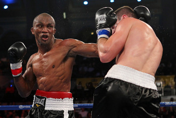 Sakio Bika pounded Nikola Sjekloca all night