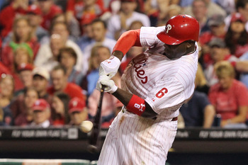 1B Ryan Howard
