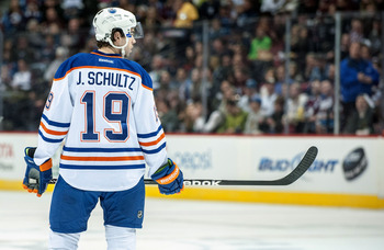 Justin Schultz resembles a young Paul Coffey with amazing offensive abilities.