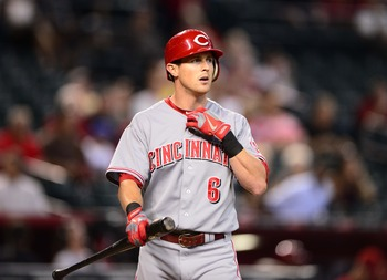 Drew Stubbs could end up playing a vital role for the Cleveland Indians in 2013.
