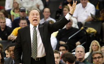 Michigan State's Tom Izzo is a master of preparation.