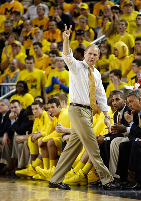 John Beilein and his staff will need to replace two of its top players in 2014.