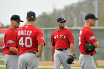Despite the hard work, a number of players are disappointed about not making the team each spring training.